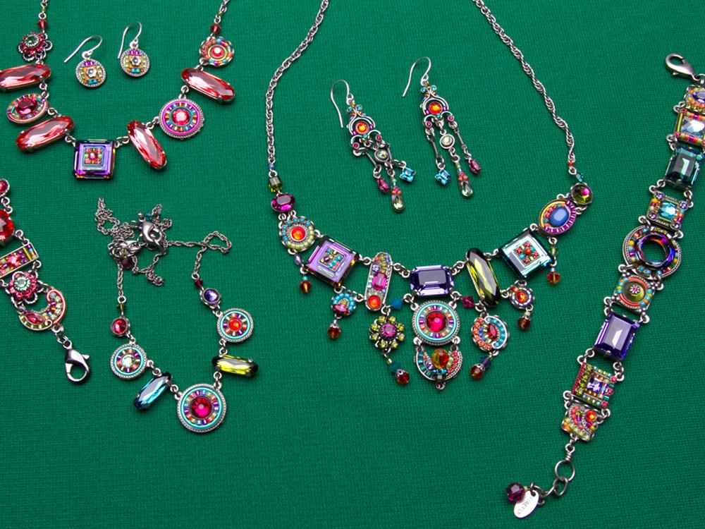 firefly jewelry