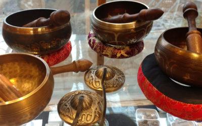 Eastern Spiritual Tools