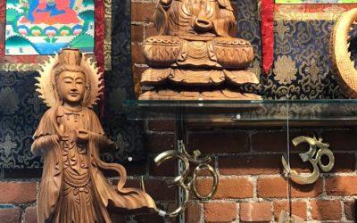 Eastern Religious Art