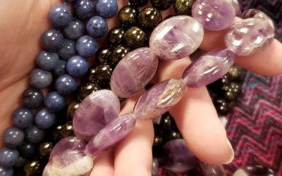 New Fall Beads